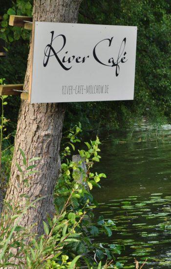 River Café Molchow
